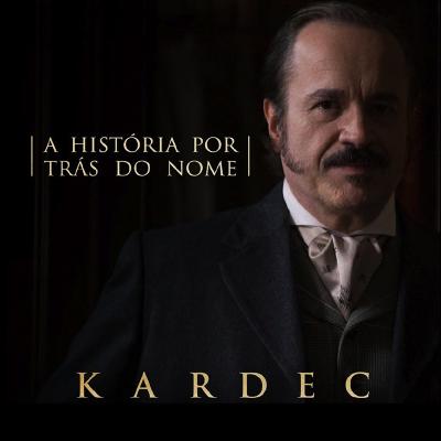 Filme Kardec disponível na Netflix